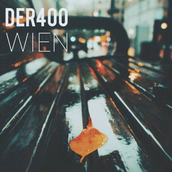 Cover of DER400 - Wien