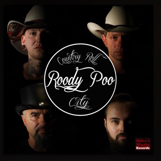 Roody Poo Country Music Album