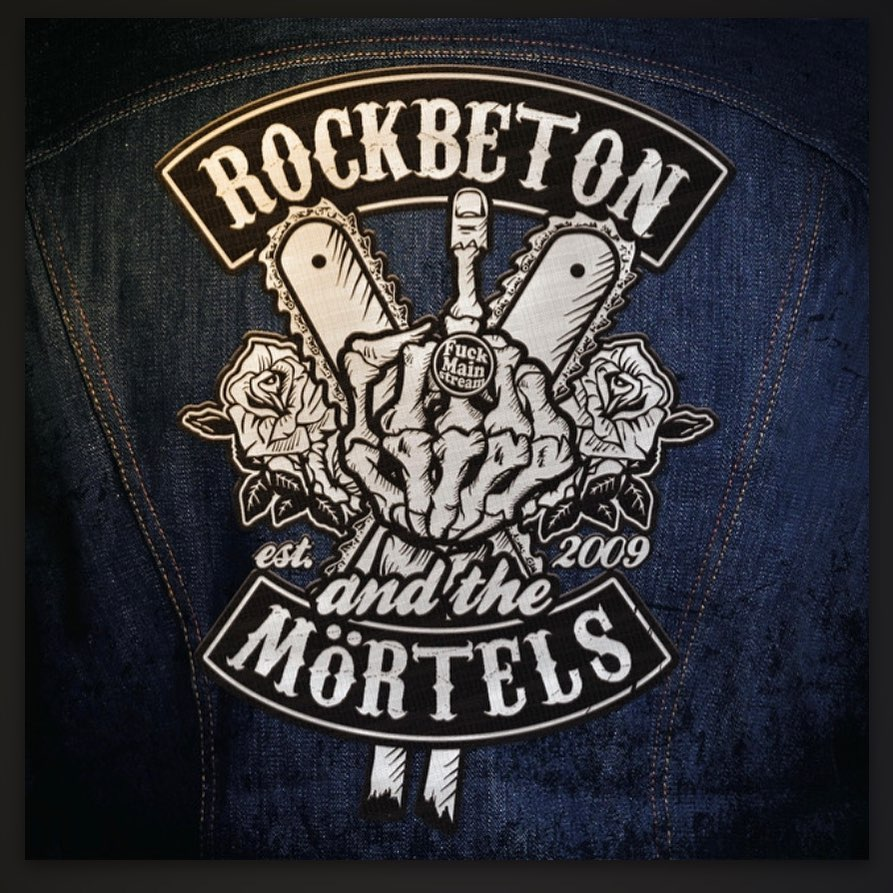 Cover of Rockbeton Mörtels