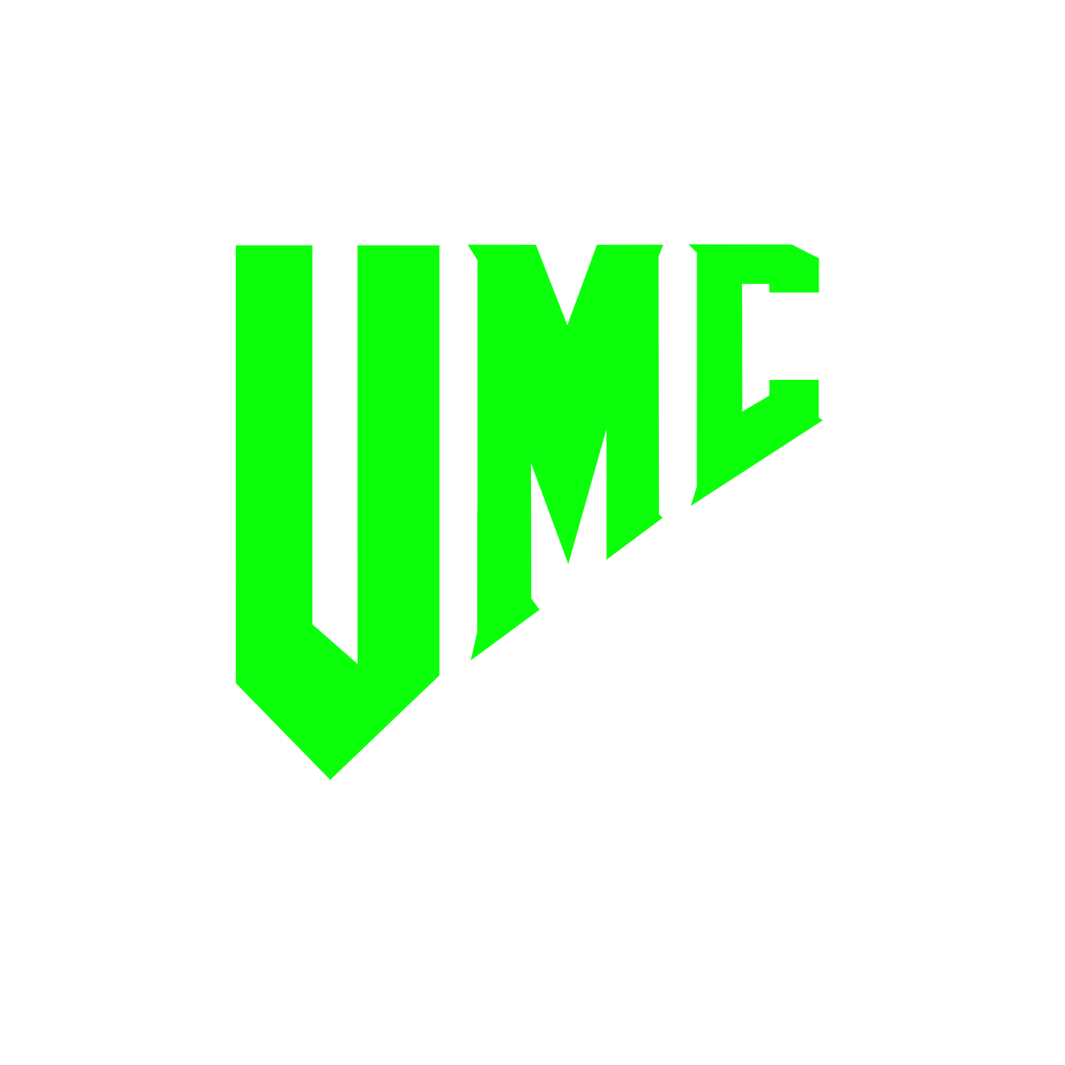 UMC - Ultimate Music Covers logo
